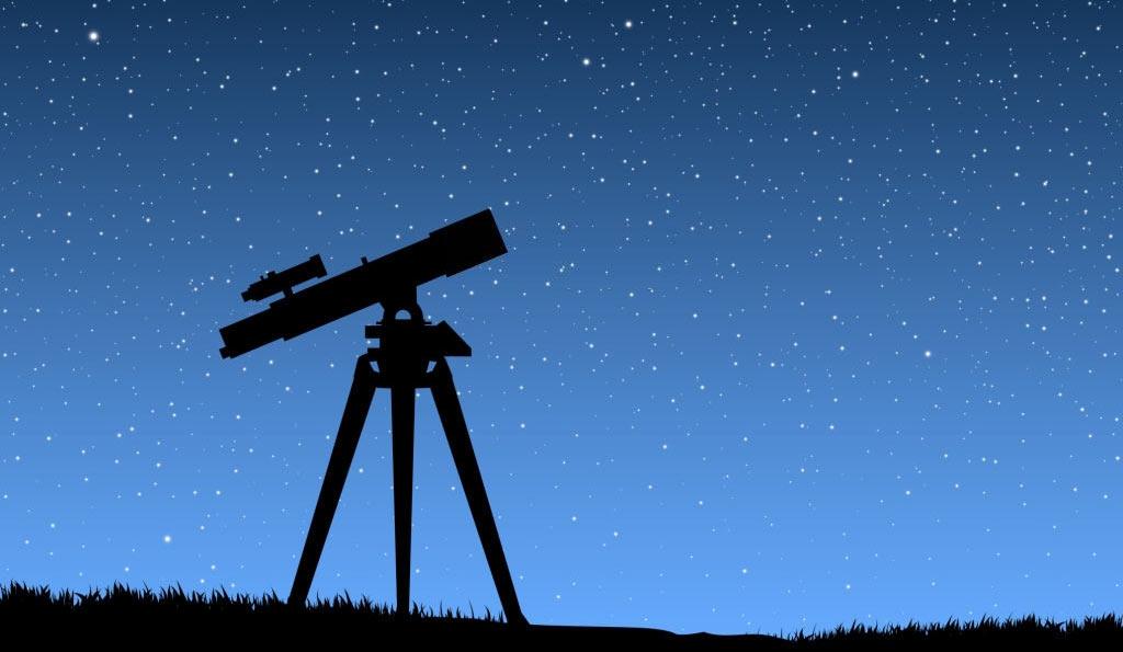 Telescope Brands- Deep Space Quest